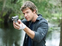 "Matt Passmore als Jim Longworth in ""The Glades"""