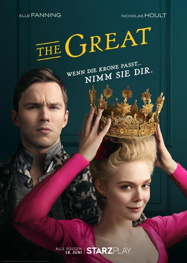 """""""The Great"""" kommt am 18. Juni nach Deutschland"""