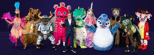 Alle Kostüme der vierten Staffel