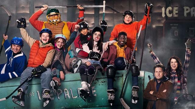 Sie sind nicht die Mighty Ducks - sie sind die Don't Bothers!