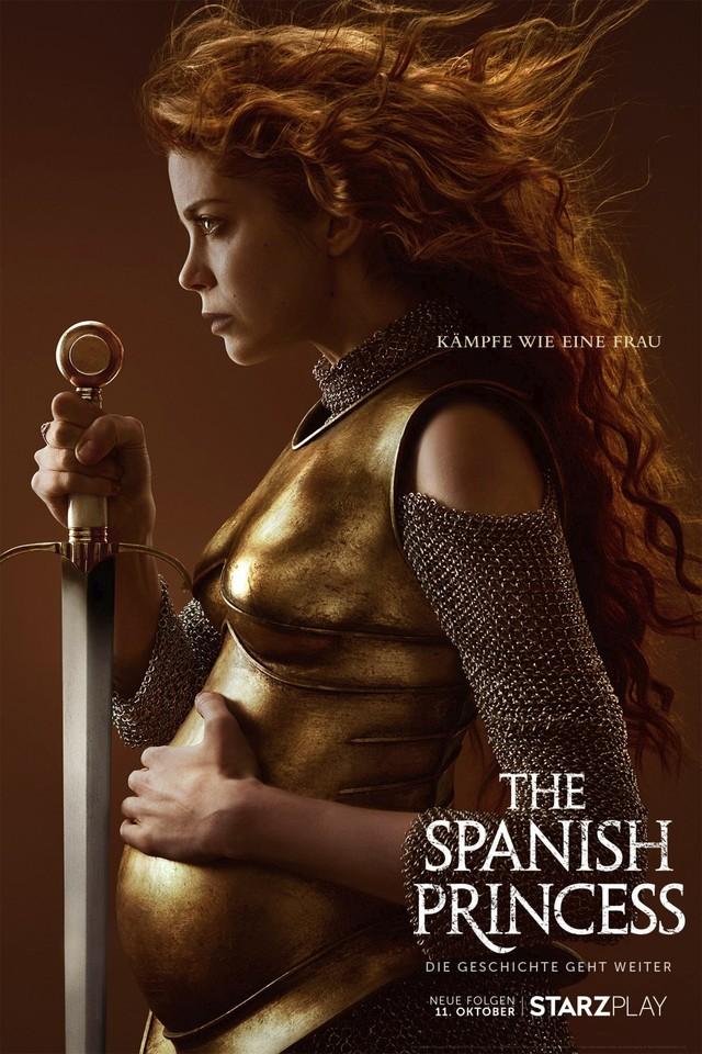 The Spanish Princess Deutsch