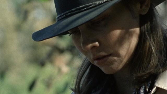 Maggie (Lauren Cohan) ist zurück.