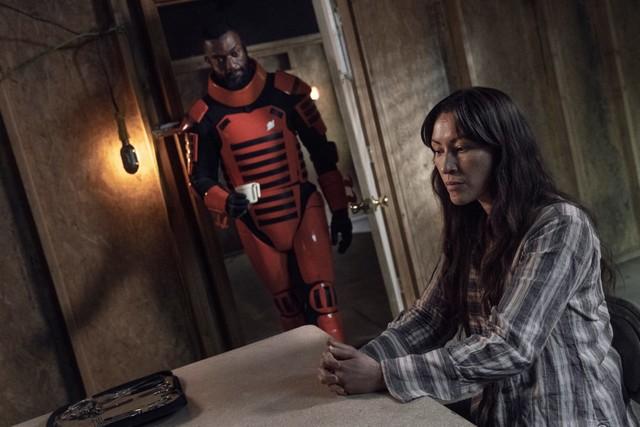 Geht Yumikos (Eleanor Matsuura) Taktik auf?