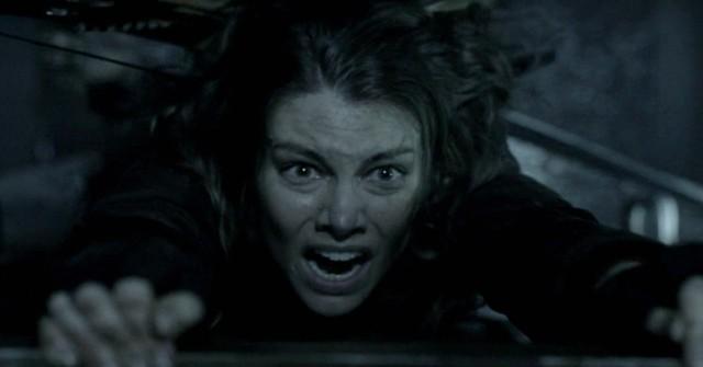 Maggies (Lauren Cohan) Schicksal scheint besiegelt.