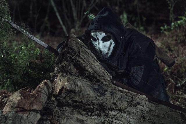 Die Reaper greifen aus dem Hinterhalt an.