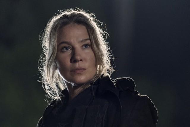 Ist Leah (Lynn Collins) nun die neue Gegnerin in Staffel 11b?