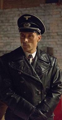Diabolischer Gegenspieler: SS-Obergruppenführer John Smith (Rufus Sewell)