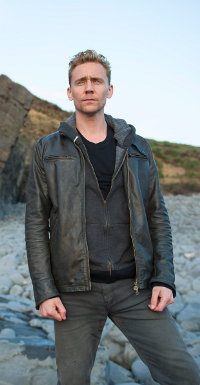 "Jonathan Pine (Tom Hiddleston) ist ""The Night Manager"""