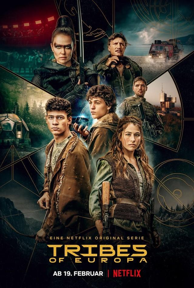 Poster zur Serie