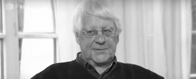 Stephan Orlac (* 1931 † 1. November 2020)