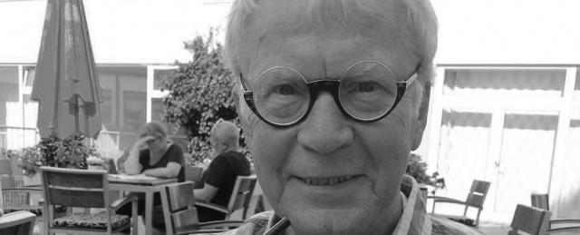 Gernot Endemann (* 24. Juli 1942 † 29. Juni 2020)