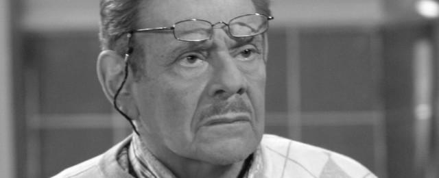 Jerry Stiller (* 8. Juni 1927 † 11. Mai 2020)
