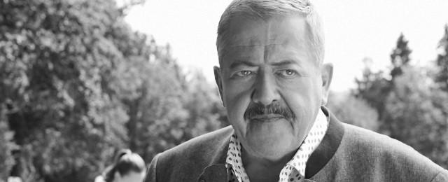 Joseph Hannesschläger (* 2. Juni 1962 † 20. Januar 2020)