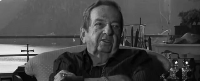 Peter Thomas (* 1. Dezember 1925 † 17. Mai 2020)