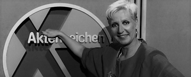 Sabine Zimmermann (* 22. Juli 1951 † 1. Mai 2020)