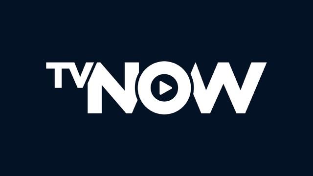 Das neue Logo von TVNOW