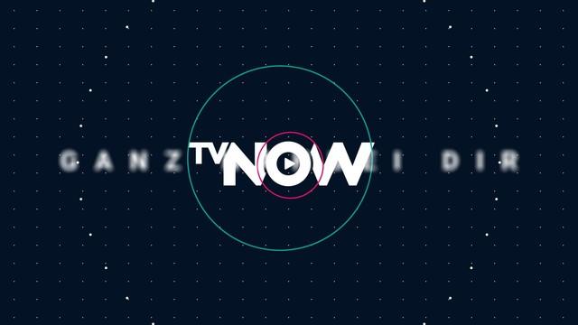 TVNOW Design Logo