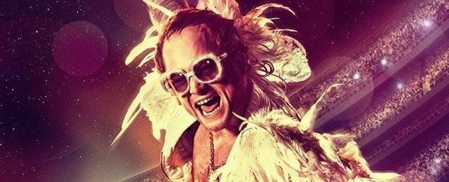 """""""Rocketman"""" mit Taron Egerton als Elton John"""