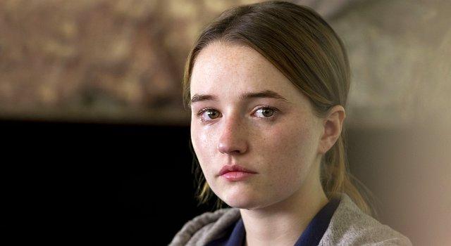 Kaitlyn Dever brilliert als Marie Adler.