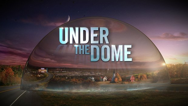 Under The Dome Staffel 3 Folge 10