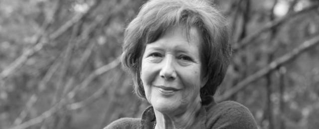 Veronika Fitz (* 28. März 1936 † 2. Januar 2020)
