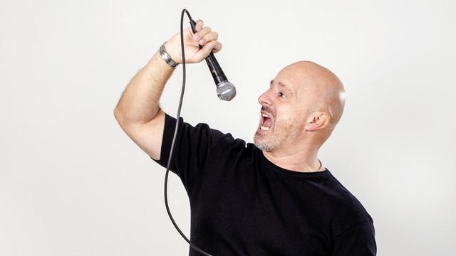 """Detlef Steves will in der neuen Sendung """"Detlef goes Schlager"""" Partysänger werden!"""