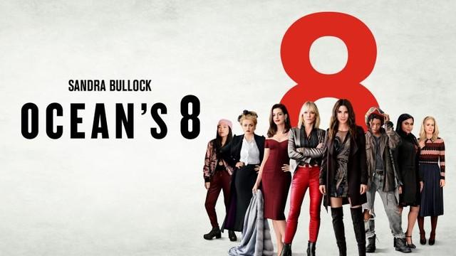 """""""Ocean's 8"""""""