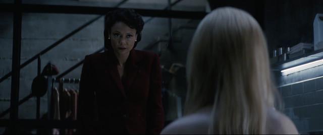 Maeve (Thandie Newton) und Dolores (Evan Rachel Wood) finden keinen gemeinsamen Nenner.