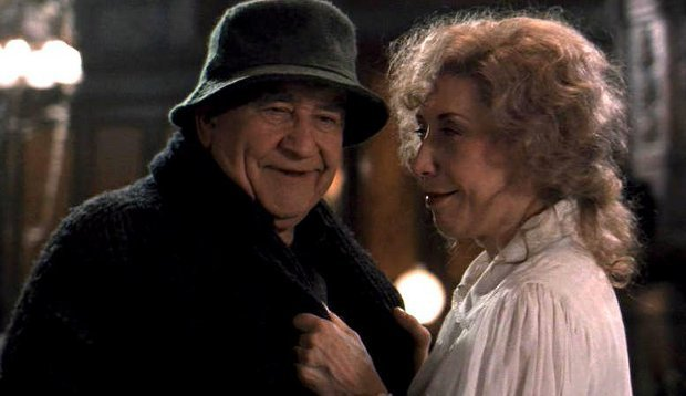 Für Maurice und Lydia, die 1917 Selbstmord begingen, ist Weihnachten noch immer ein ganz besonderes Fest.