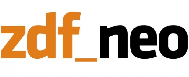 Das erste ZDFneo-Logo
