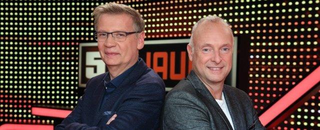 Ende 2017 tauschte RTL den Moderator der Show