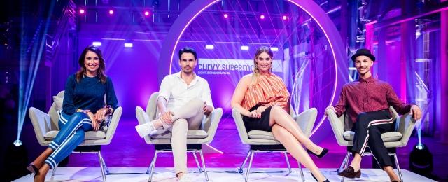 """Nach drei Staffeln hat RTL II seine Suche nach den """"schönsten Kurven der Nation"""" eingestellt. In diesem Jahr fielen die Quoten von"""