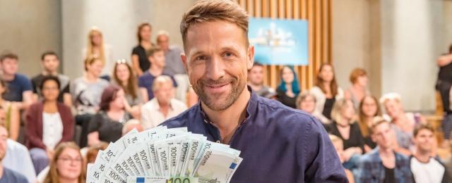 RTL sprang mit dem neuen Nachmittagsformat