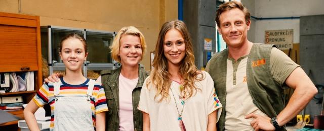 Noch ein RTL-Serienflop: Die zweite Staffel der Comedy