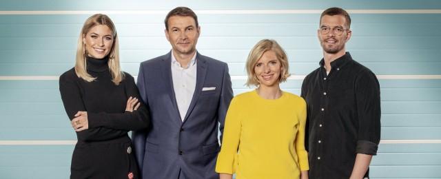 Die zweite Staffel der ProSieben-Erfindershow