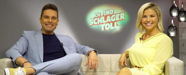 Auch der Spartensender RTLplus hat den Schlager für sich entdeckt und startete im Herbst die Rankingshow