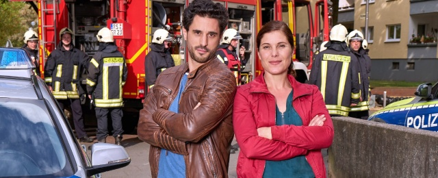 """""""Die Klempnerin"""" lautete der Serien-Versuch von RTL, Crime und Comedy miteinander zu verknüpfen."""