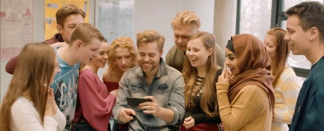 """Da RTL Zwei mit """"Krass Schule"""" zumindest halbwegs erfolgreiche Quoten in der ganz jungen Zielgruppe einfährt, testete der Münchner Sender im Sommer drei Wochen lang das ähnlich gelagerte Scripted-Reality-Format"""
