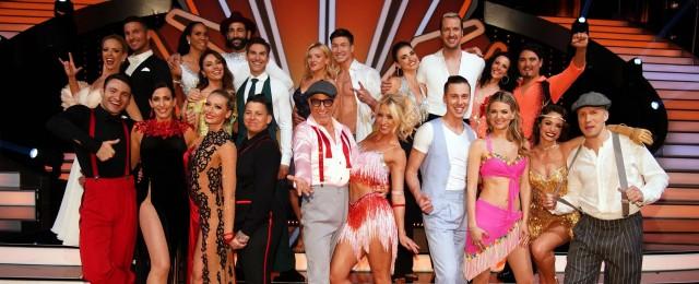 """Mit durchschnittlich 4,21 Millionen Zuschauern und 19,6 Prozent Marktanteil in der jungen Zielgruppe holte die mittlerweile zwölfte Staffel von """"Let's Dance"""" die besten Quoten seit Jahren."""
