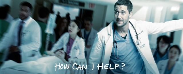 Im Frühjahr strahlte VOX die erste Staffel der US-Krankenhausserie