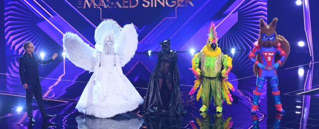 """Zweifelsohne der erfolgreichste Show-Neustart seit langer Zeit war """"The Masked Singer"""". Nach einem bereits überragenden Start konnte sich die ProSieben-Musikrateshow kontinuierlich steigern. Das Finale erzielte unglaubliche 38,5 Prozent Marktanteil bei den 14- bis 49-Jährigen. Fast noch bedeutender: Mit """"The Masked Singer"""" erreichte der sonst sehr aufs junge Publikum fixierte Sender alle Altersklassen, so dass insgesamt weit überdurchschnittliche 4,34 Millionen Zuschauer mitverfolgten, wie"""