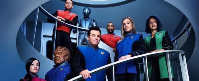 Mit der zweiten Staffel verschob ProSieben die Sci-Fi-Serie