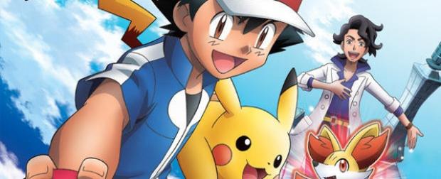 """""""Pokémon"""" löste den Anime-Boom in Deutschland aus"""