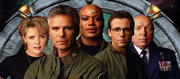 """""""Stargate"""""""