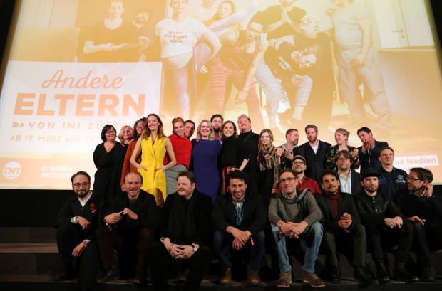 """Premieren-Event von """"Andere Eltern"""" in Köln"""