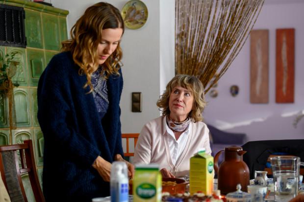 Bettina Lamprecht und Beatrice Richter