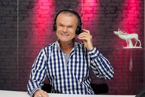 Jürgen Domian als Nighttalker