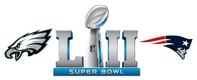 Das meistgesehene Fernsehprogramm des Jahres 2018 war - mal wieder - der Super Bowl, dessen 52. Ausgabe NBC zeigte. 104,01 Millionen Amerikaner verfolgten das Spiel (oder die Werbepausen). Die Philadelphia Eagles besiegten die New England Patriots mit 41:33.