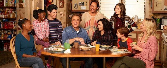 """Der erfolgreichste Neustart bei ABC in der Season 2018/19 ist übrigens das """"Roseanne""""-Spin-Off ohne Roseanne,"""