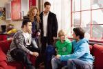 Anna zieht zu Paco in die WG (Folge 4017) – © RTL